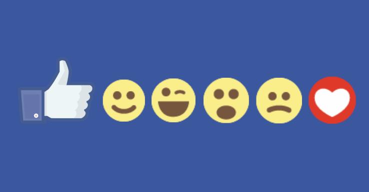 Facebook почав приховувати точну кількість лайків