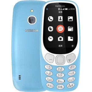 Nokia 3310 3G 2017