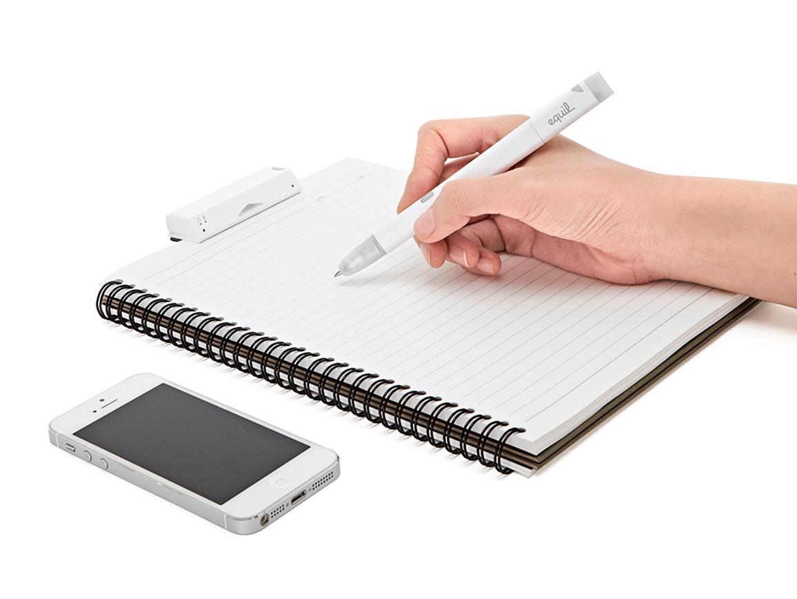 Розумна ручка