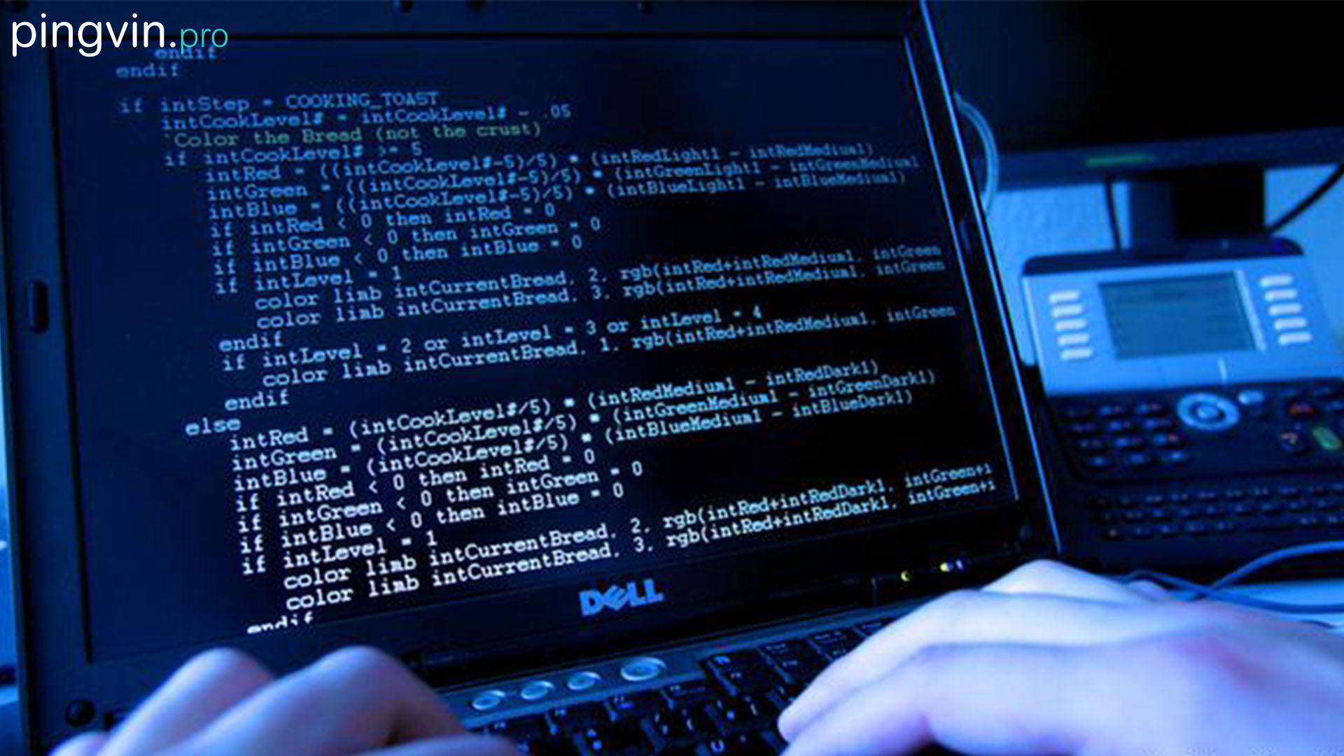 українські хакери / розширення / державні сайти