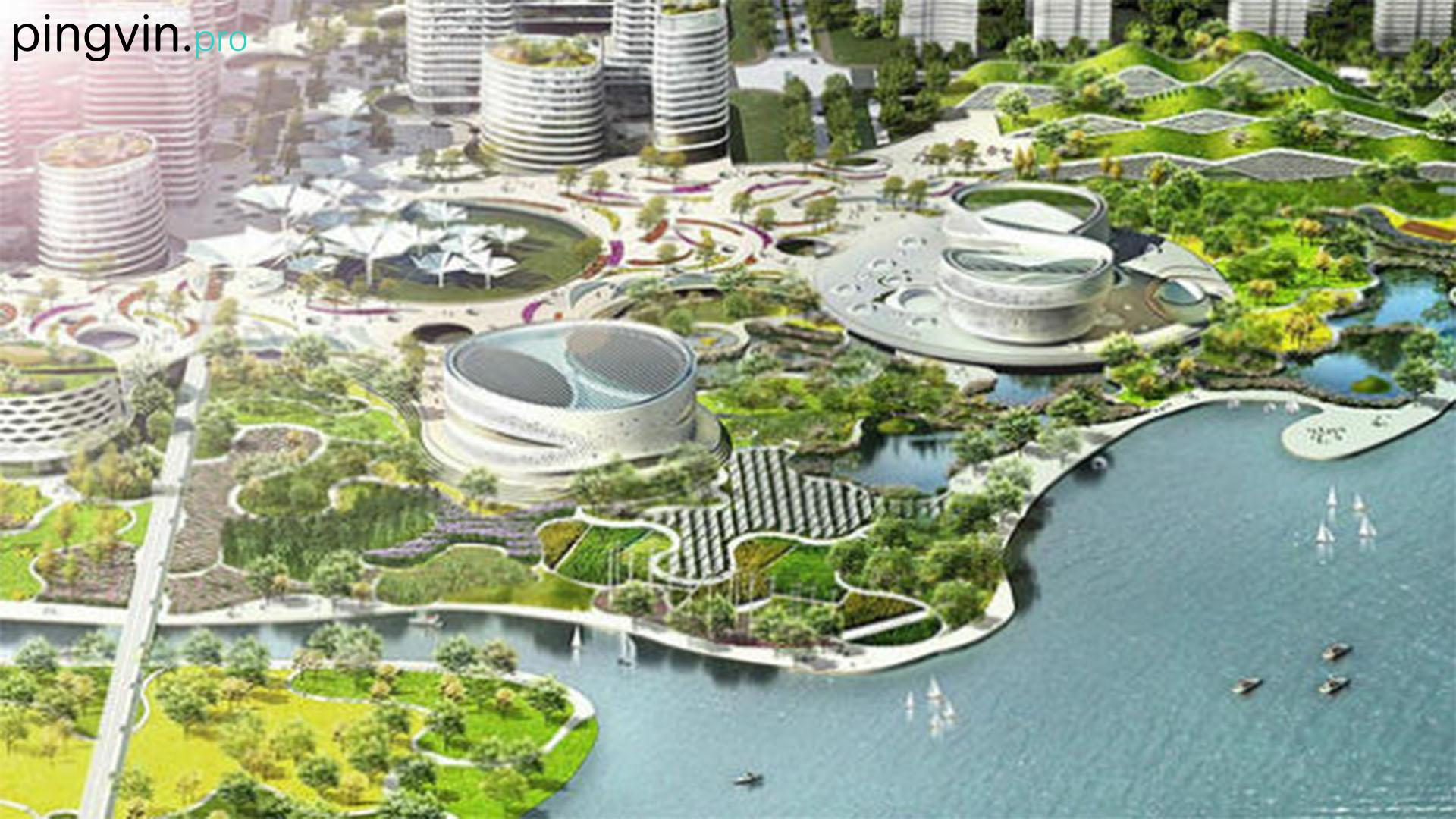 ВСаудівській Аравії побудують нове місто за $500 млрд