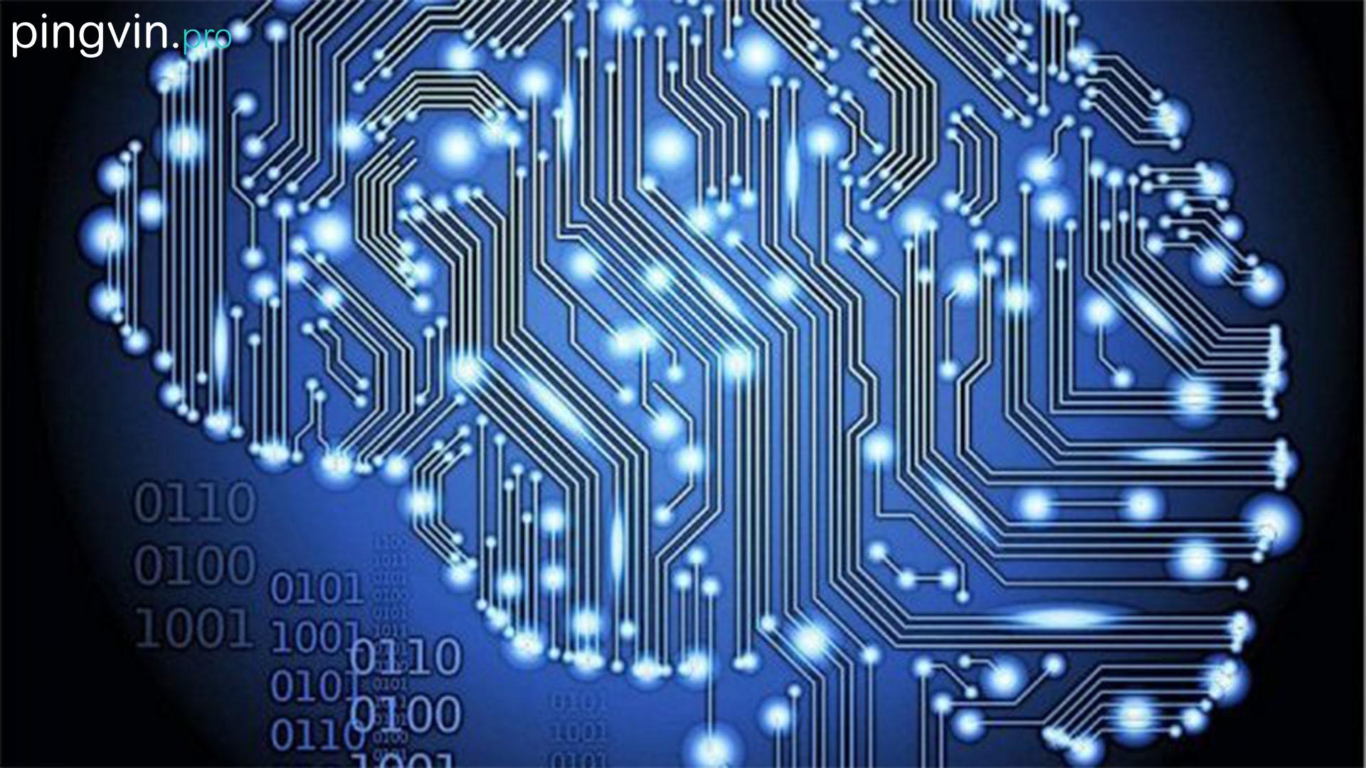 Технологія штучного інтелекту наблизилася до роботи людського мозку