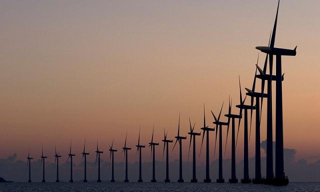 Google і DeepMind зможуть прогнозувати потужність вітру