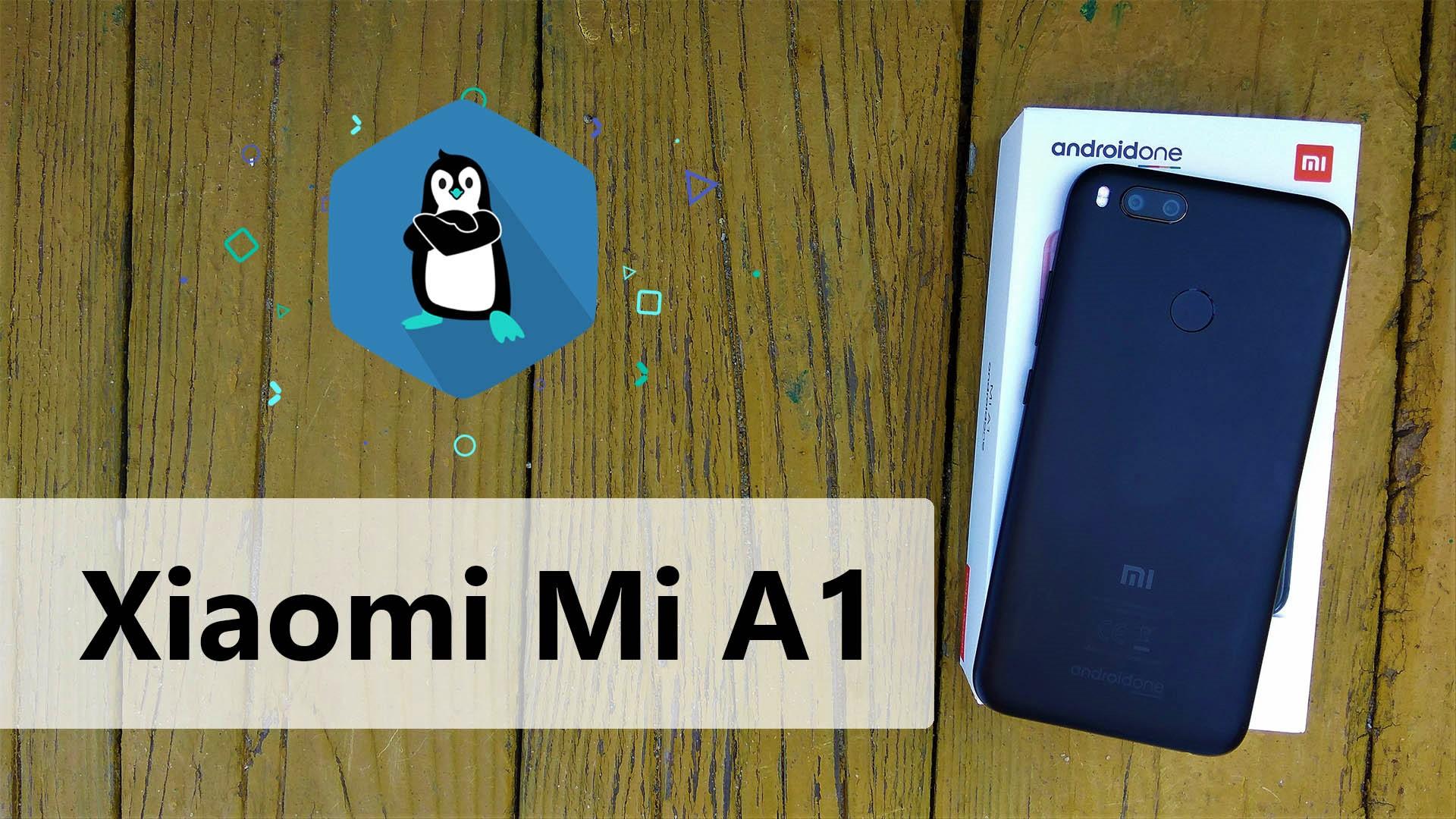 Xiaomi готує смартфони на Android One із функцією флагманів