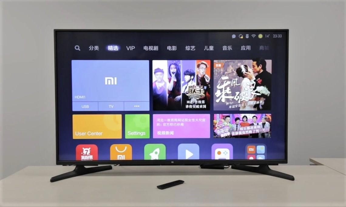 Xiaomi шукає тестувальників Android 9 Pie для Mi TV 4A