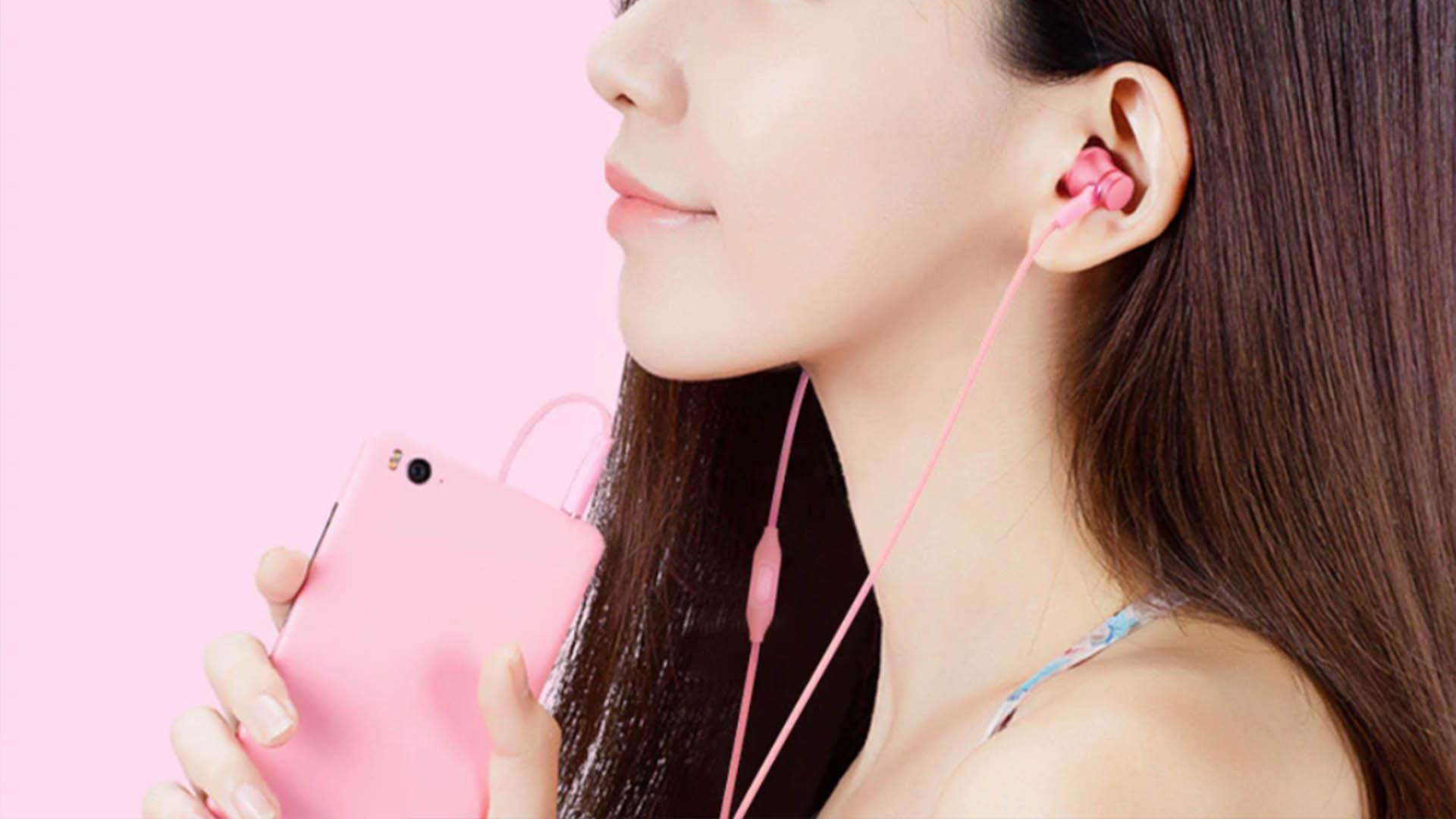 Xiaomi Piston Fresh Edition Earphone