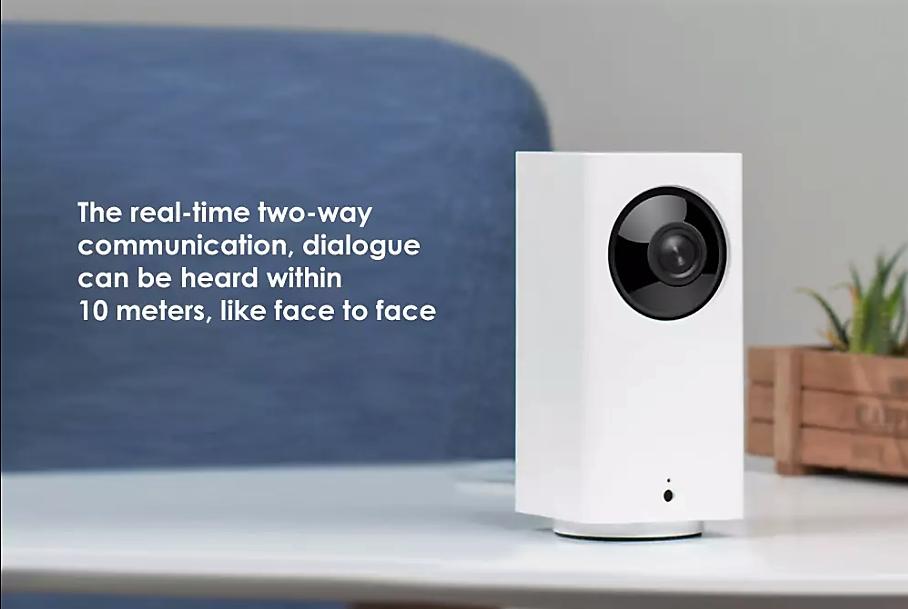 Xiaomi Smart Monitor Camera