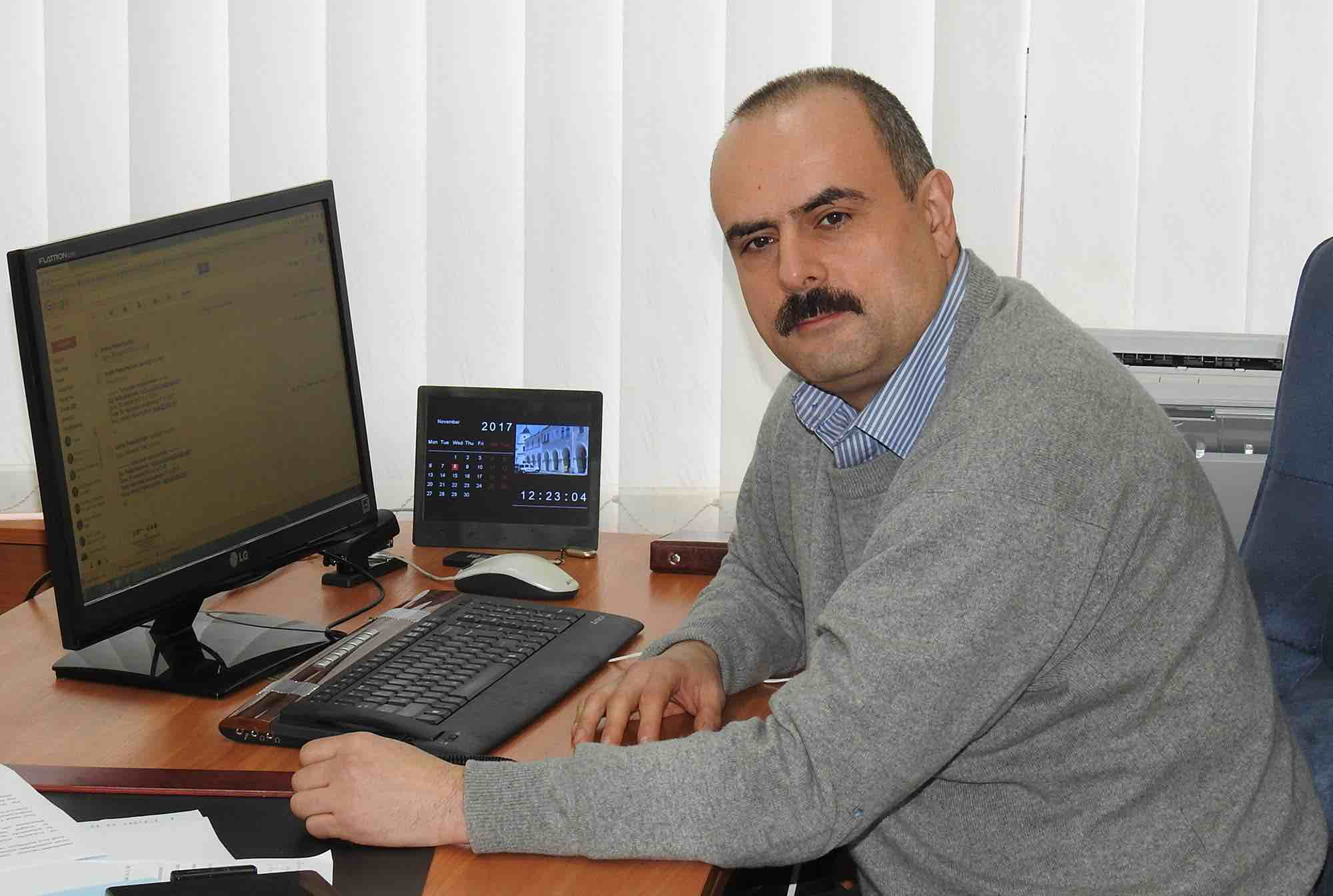Андрій Пелещишин