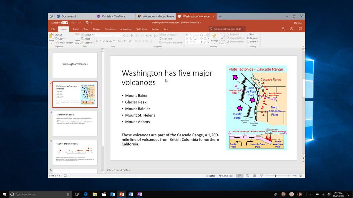 Багатозадачність у Windows 10