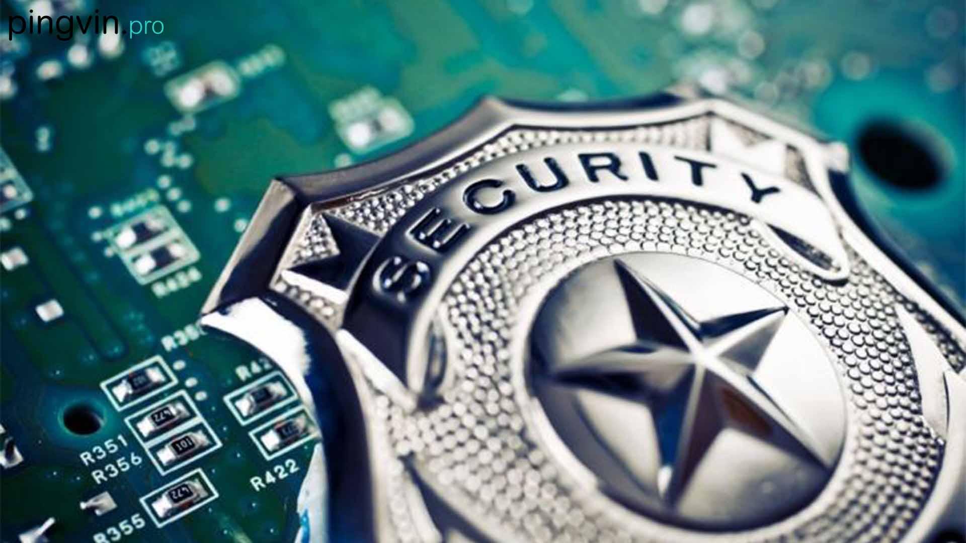 кібербезпеки / СБУ викрили мережу ботоферм з Росії в Україні