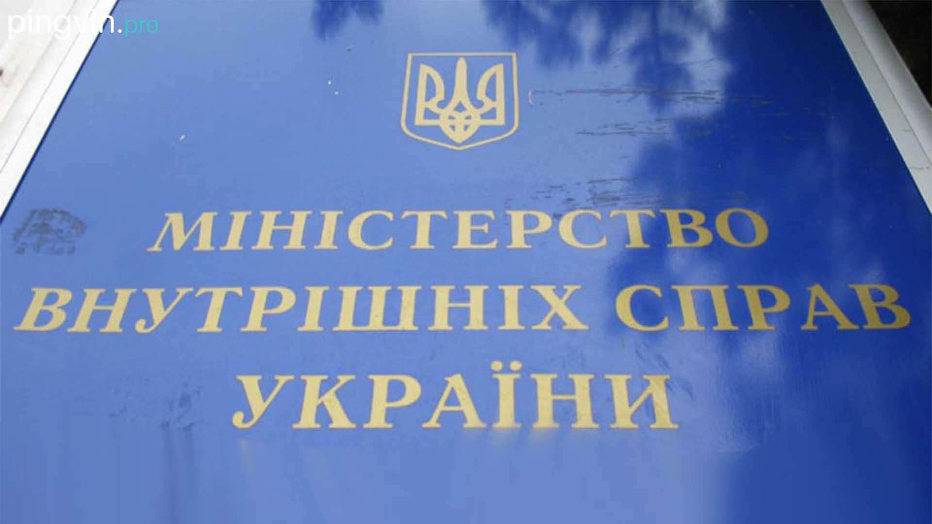 МВС - Вибори-2020