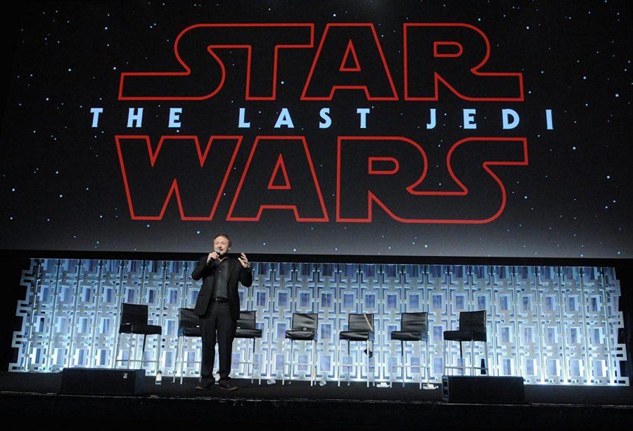 Lucasfilm оголосила про створення четвертої трилогії «Зоряних воєн»