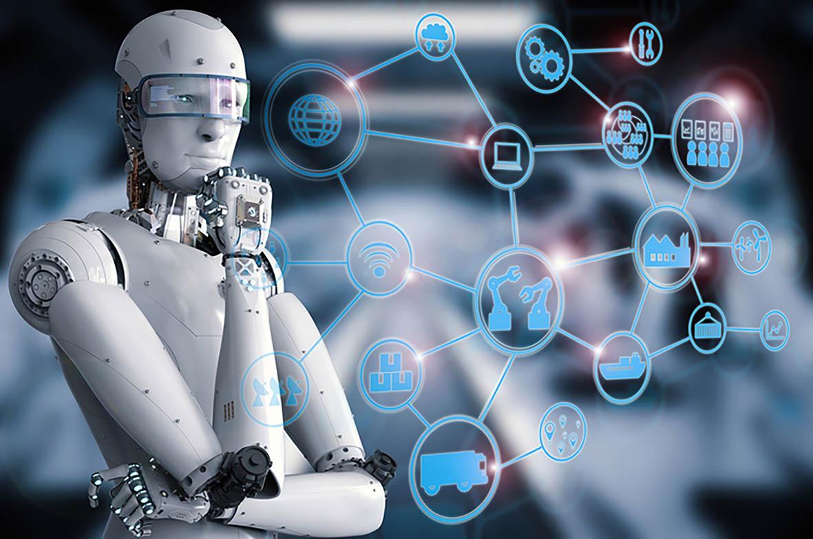 Facebook створив віртуальну платформу для навчання штучного інтелекту