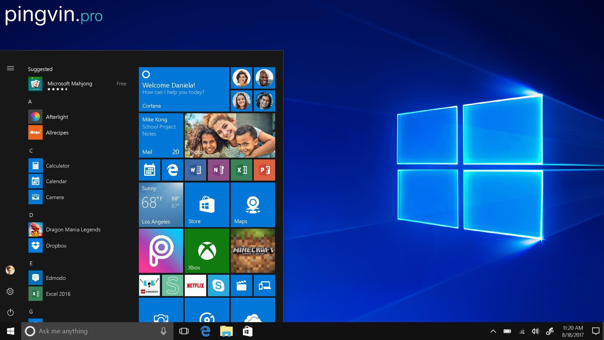 Microsoft запозичить функцію Apple для Windows 10