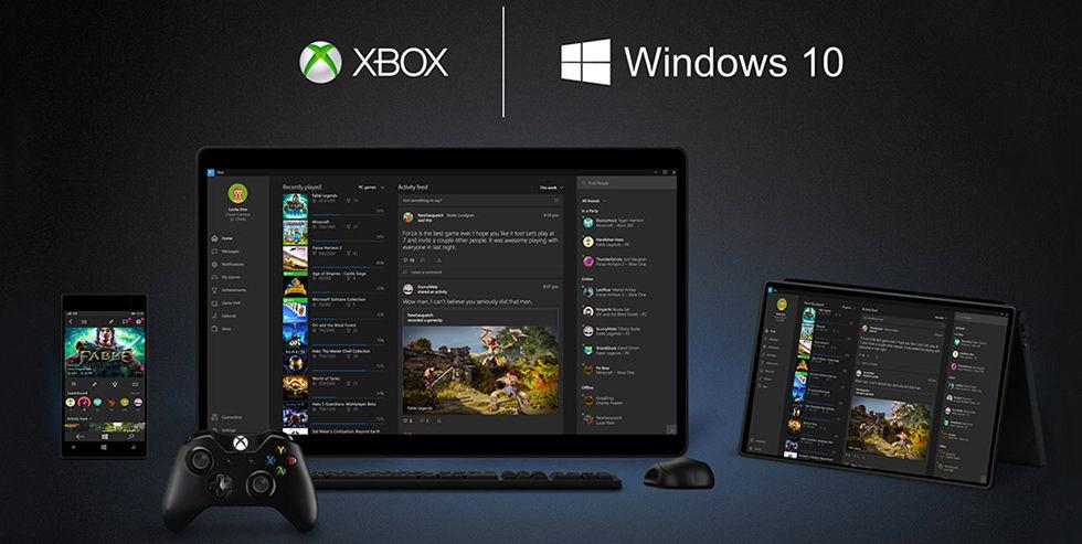 Ігровий режим Windows 10