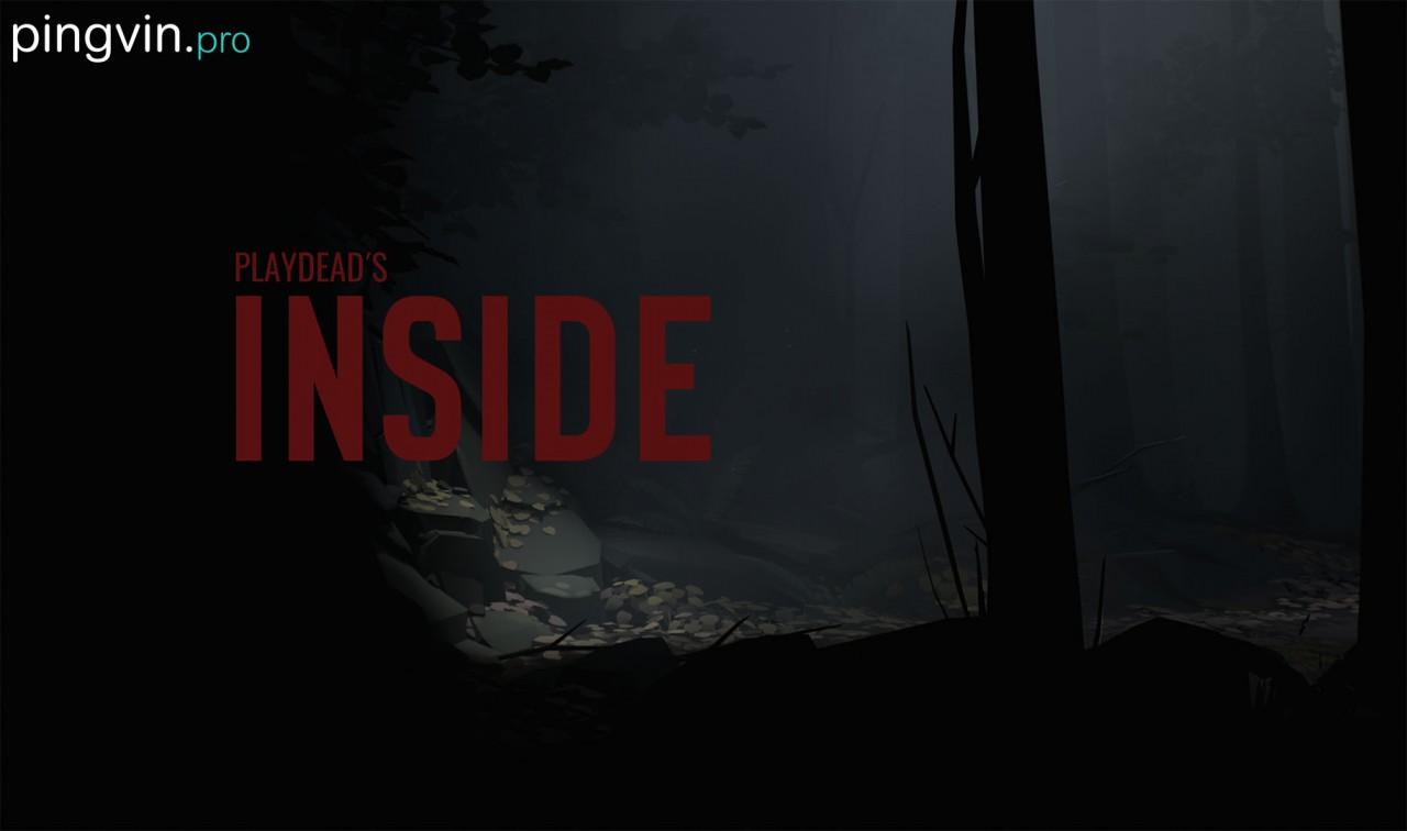 Inside & Life is strange