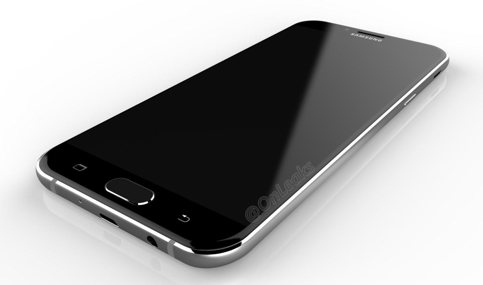 Samsung Galaxy A8 + (2018)