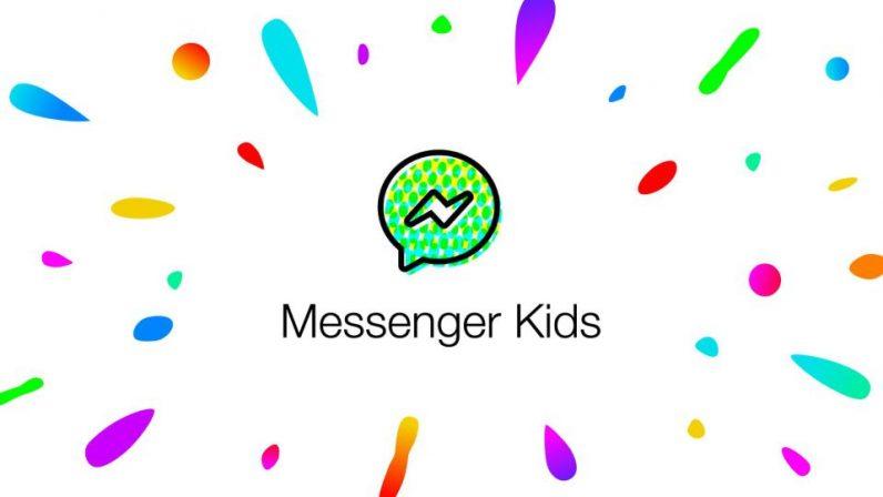 MessengerKids