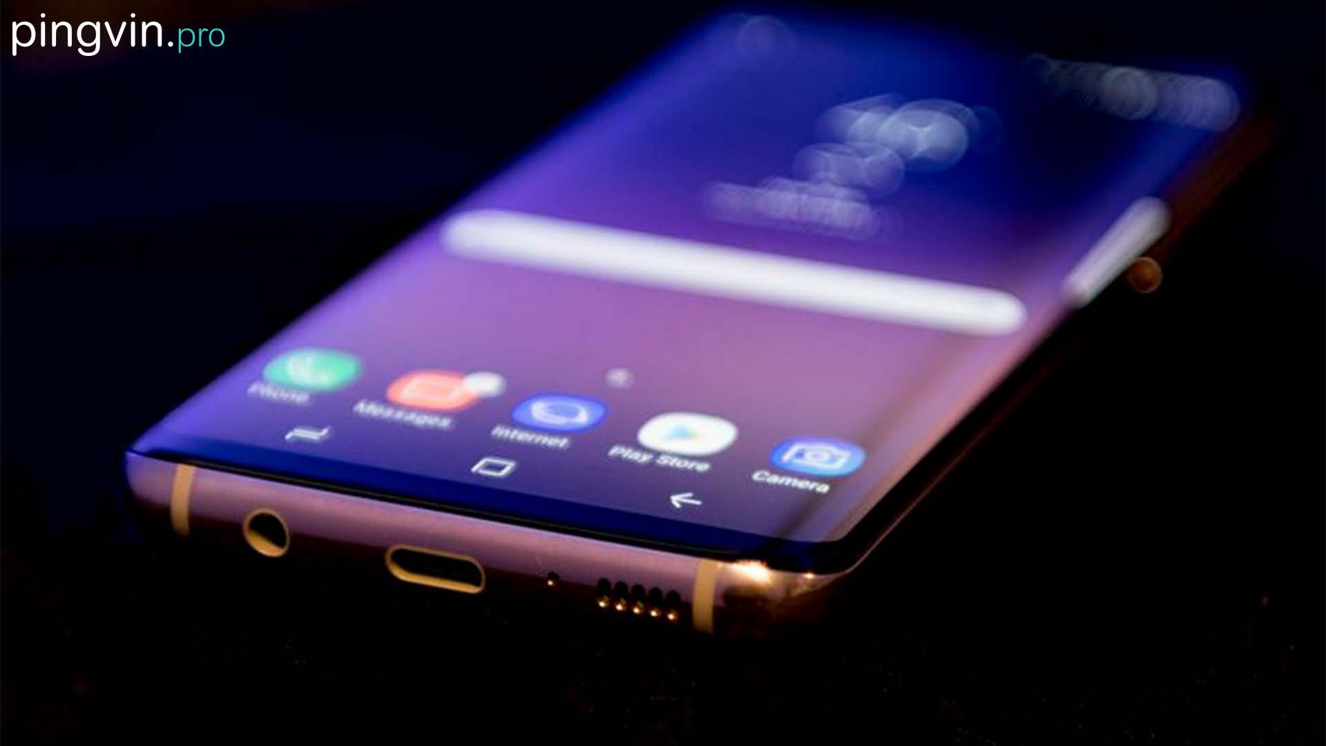 Samsung \ оновлень