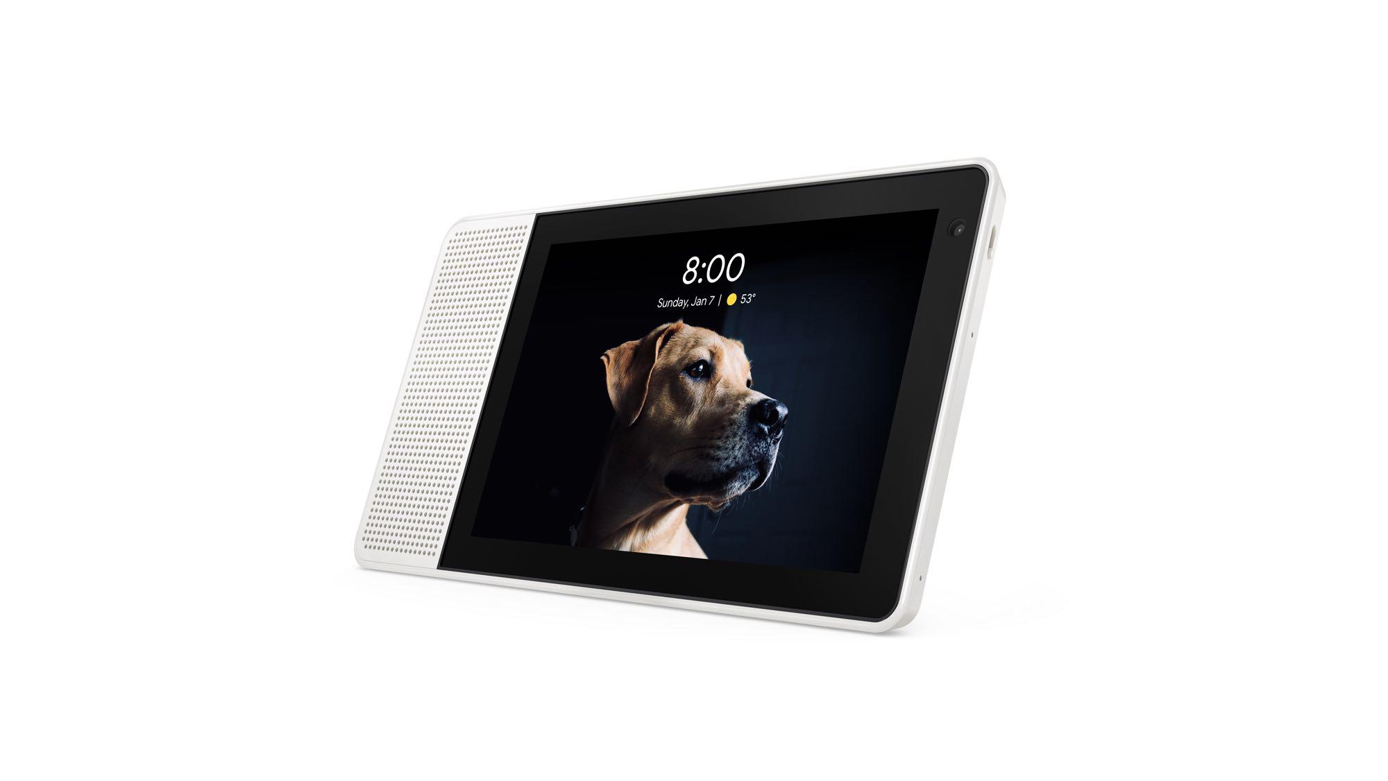 8 дюймовий Lenovo Smart Display