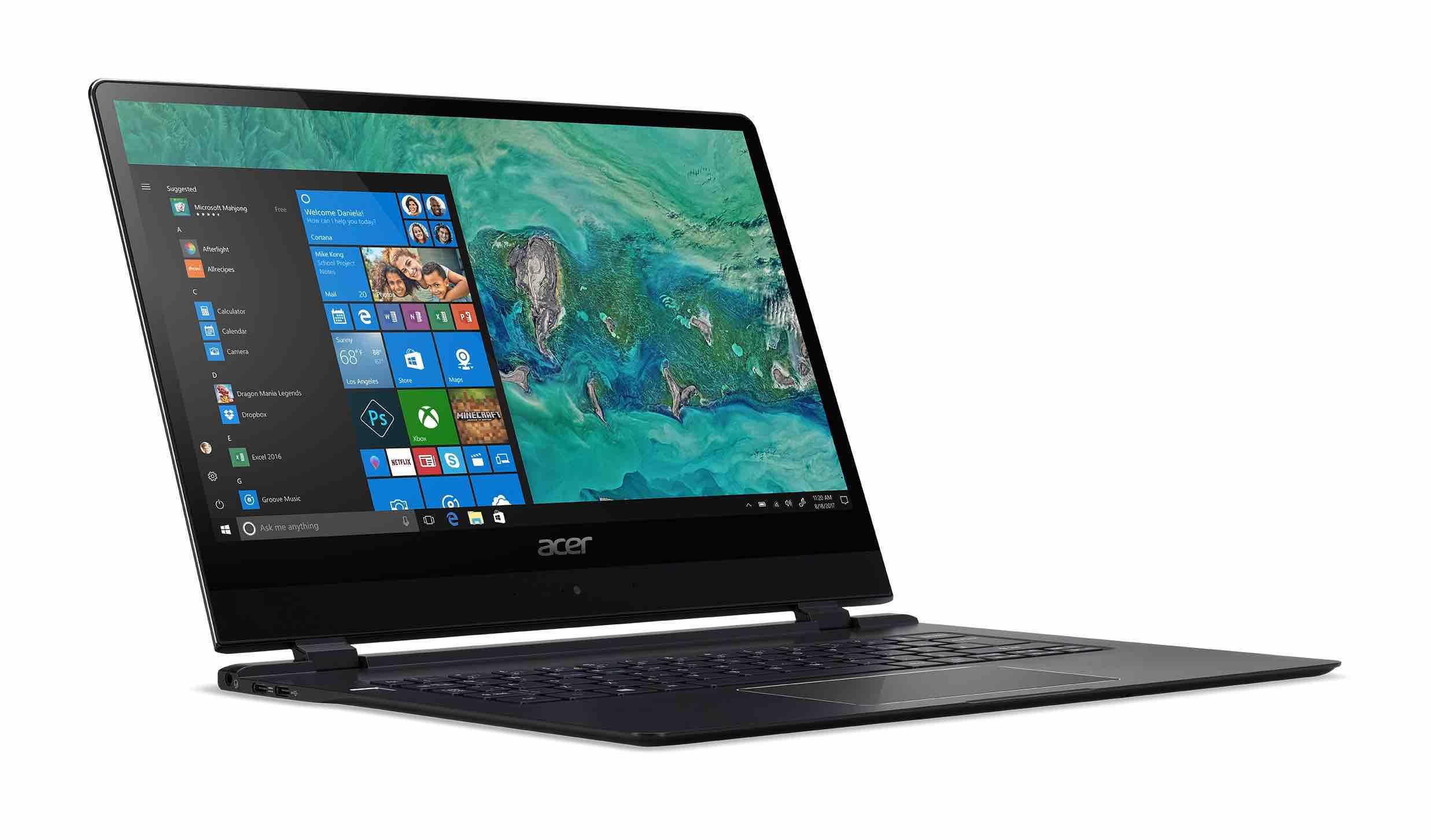 Acer Swift 7 SF714-51T
