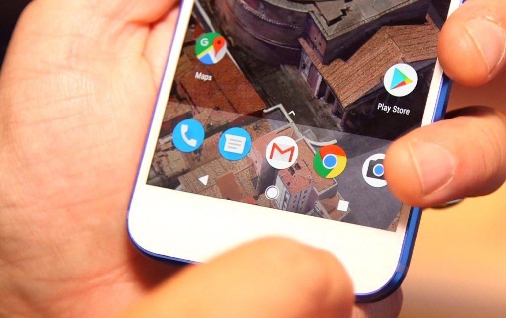 Google придбала стартап Redux