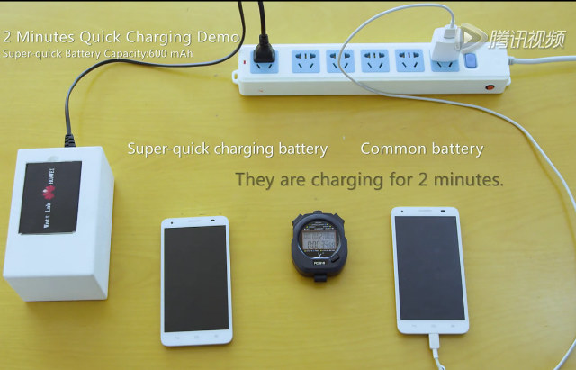 Huawei Quick Charger