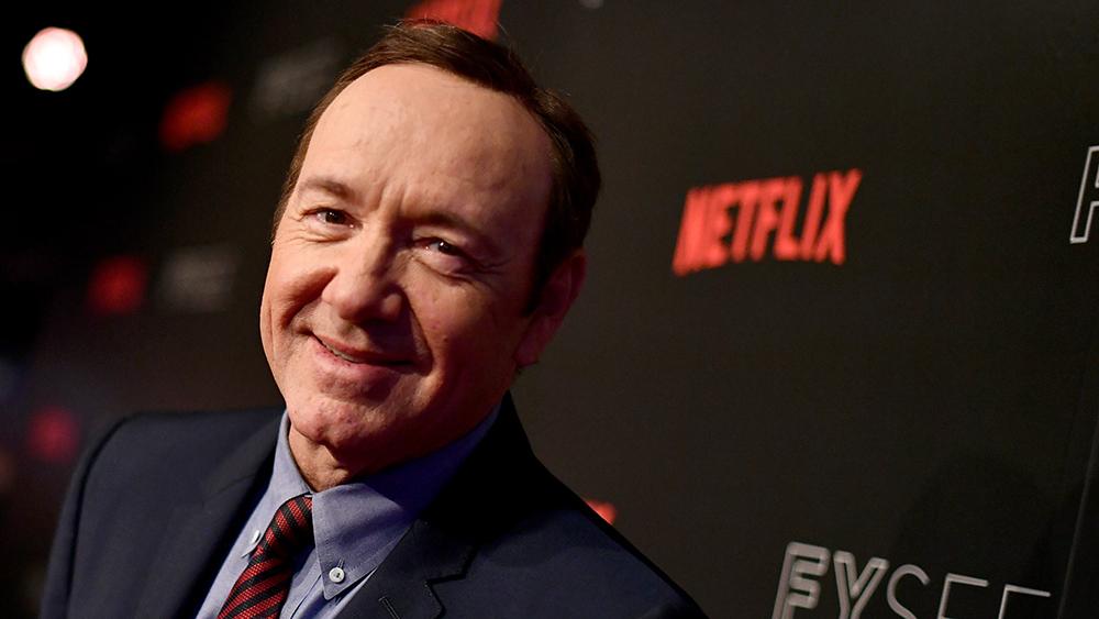 Наслідки сварки між Netflix та Кевіном Спейсі