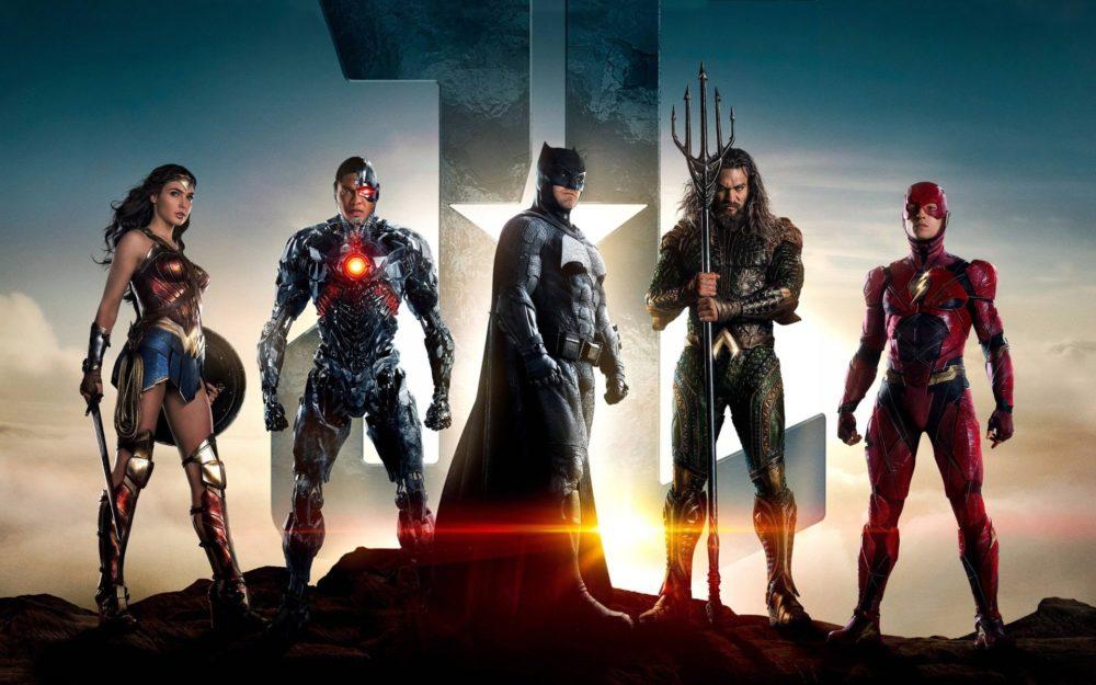 DC відмовиться від командних фільмів