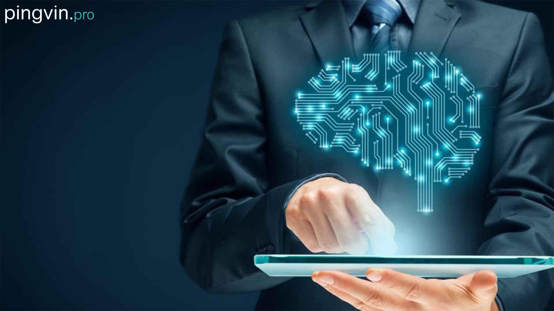 Штучний інтелект дозволить говорити без слів