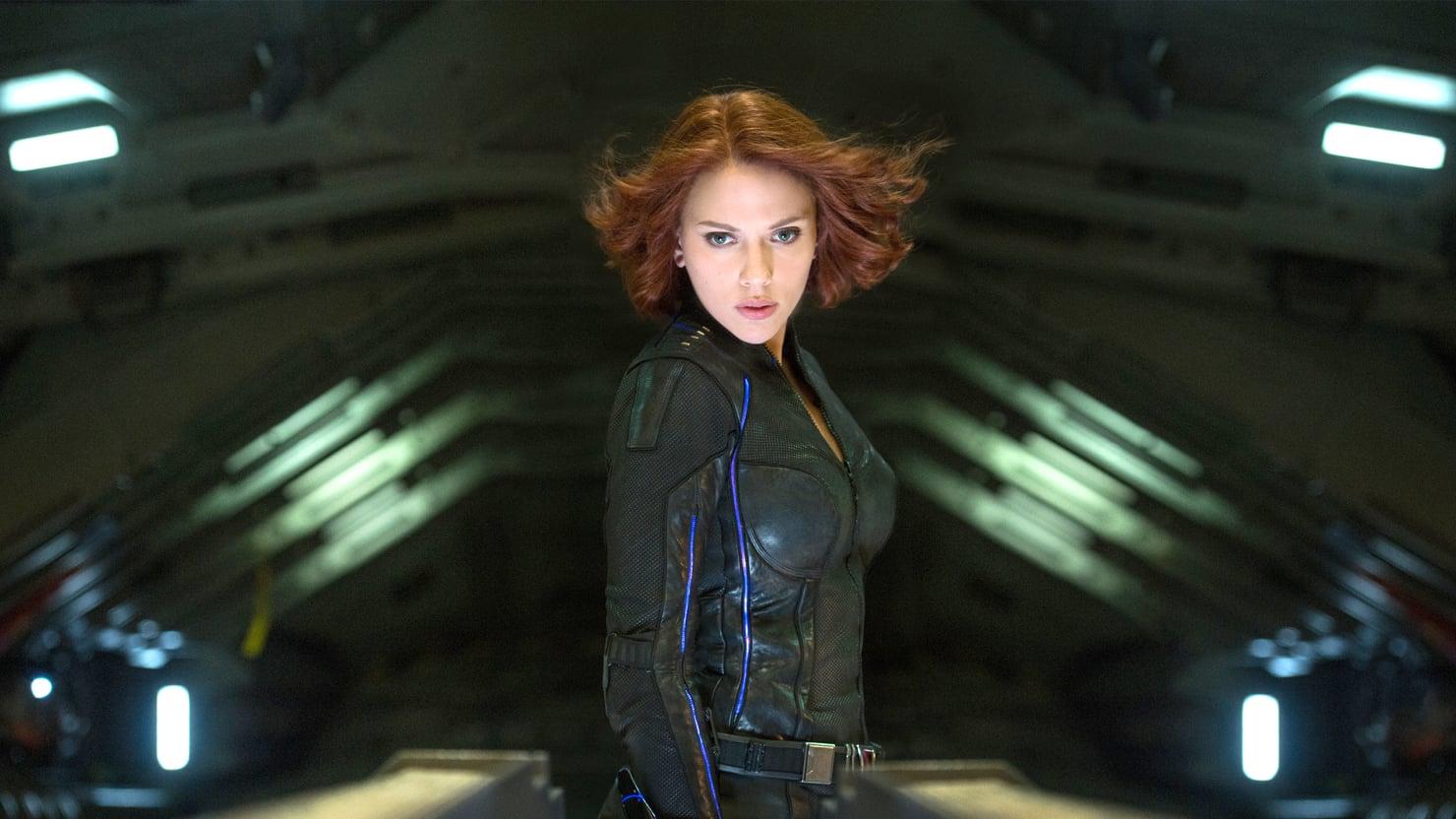 Marvel обрала режисера для вдови