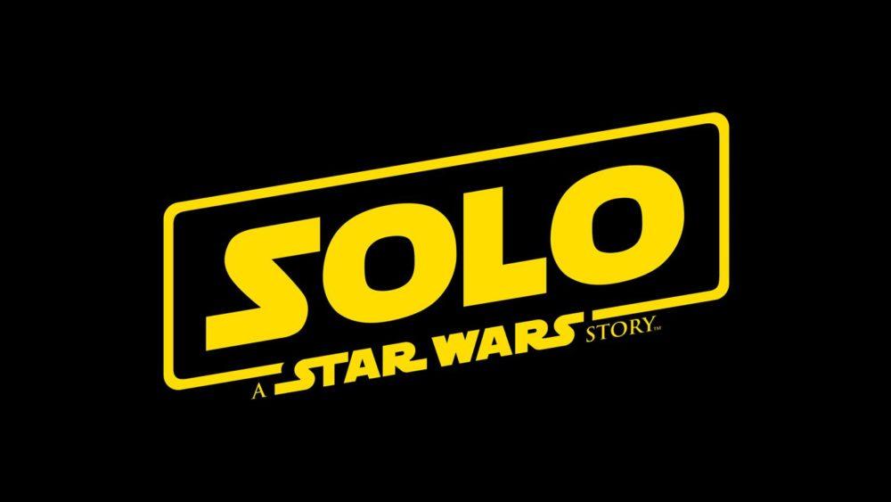 «Соло. Зоряні війни. Історія»