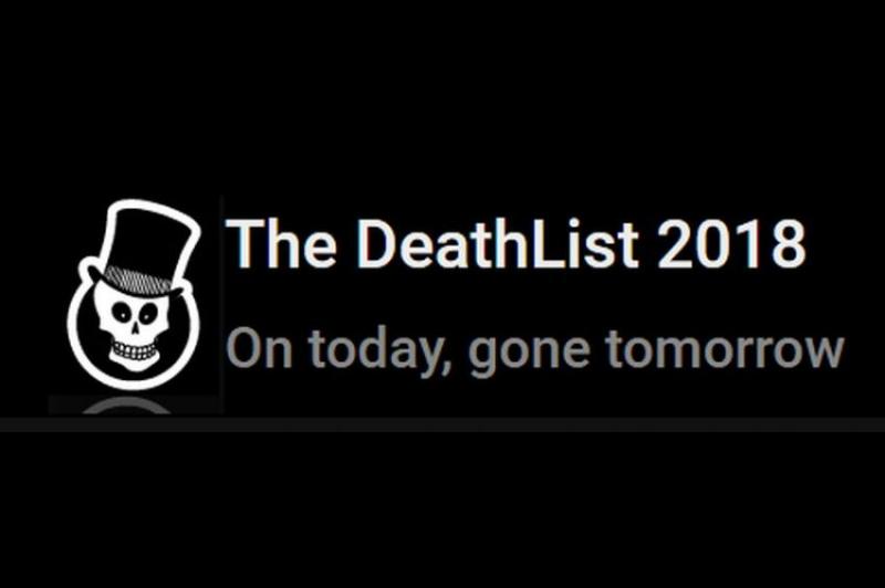 The DeathList