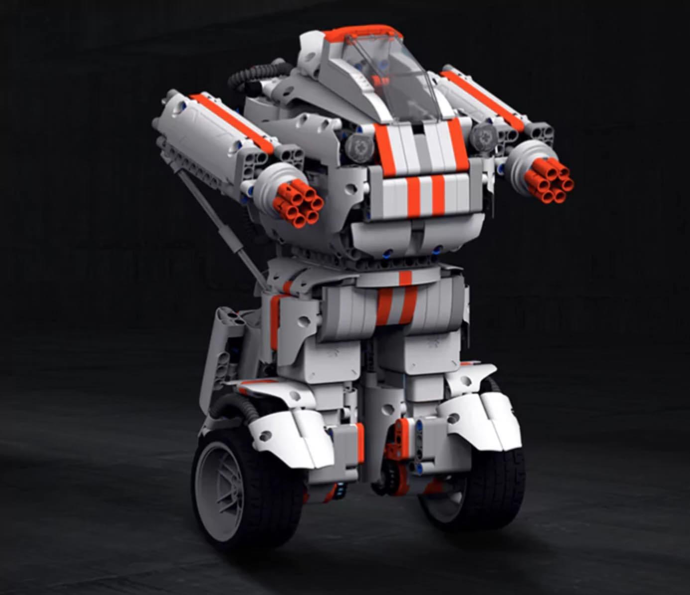 GearBest: Xiaomi MITU DIY Mobile Phone Control Robot