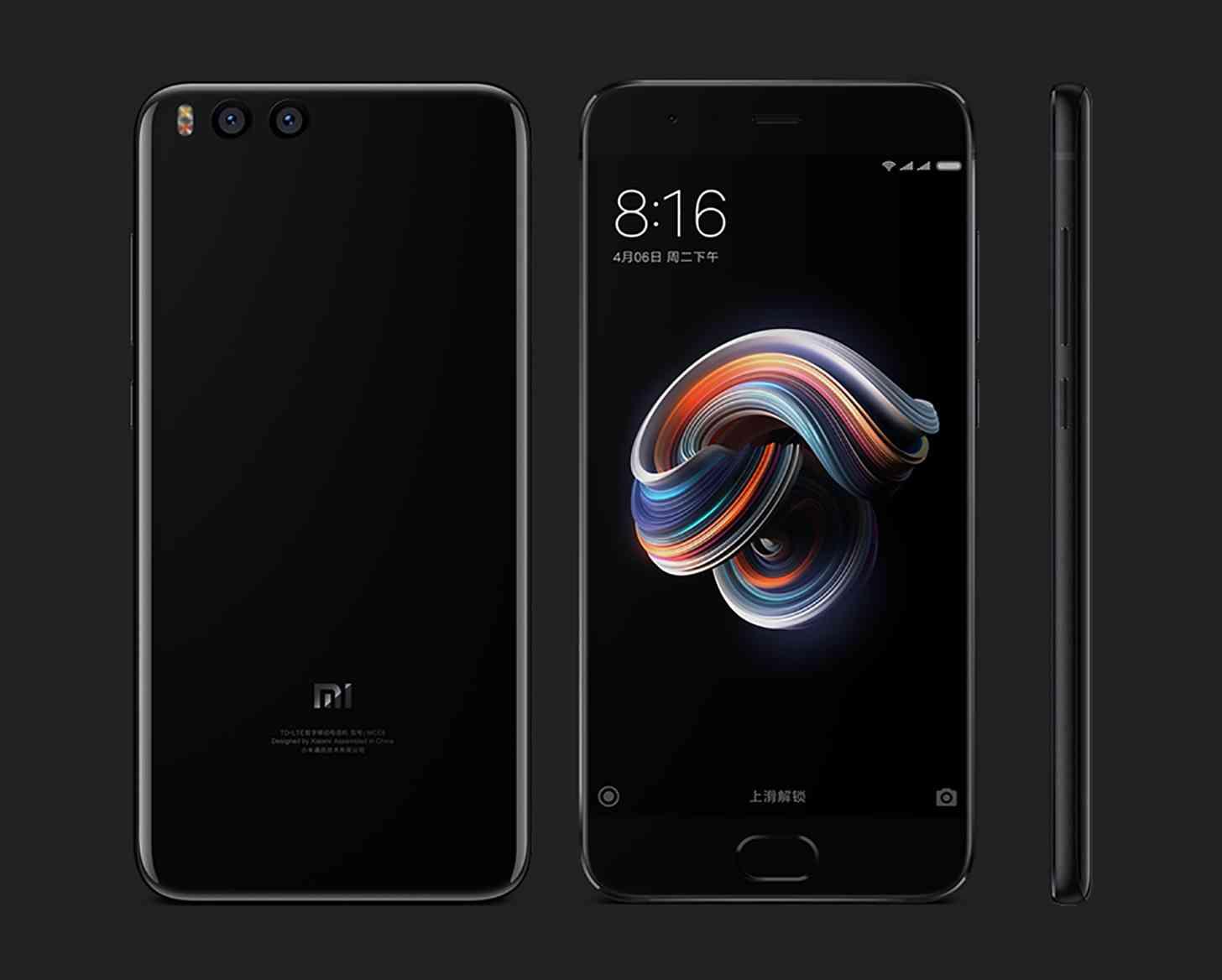 Gearbest: Xiaomi Mi Note 3