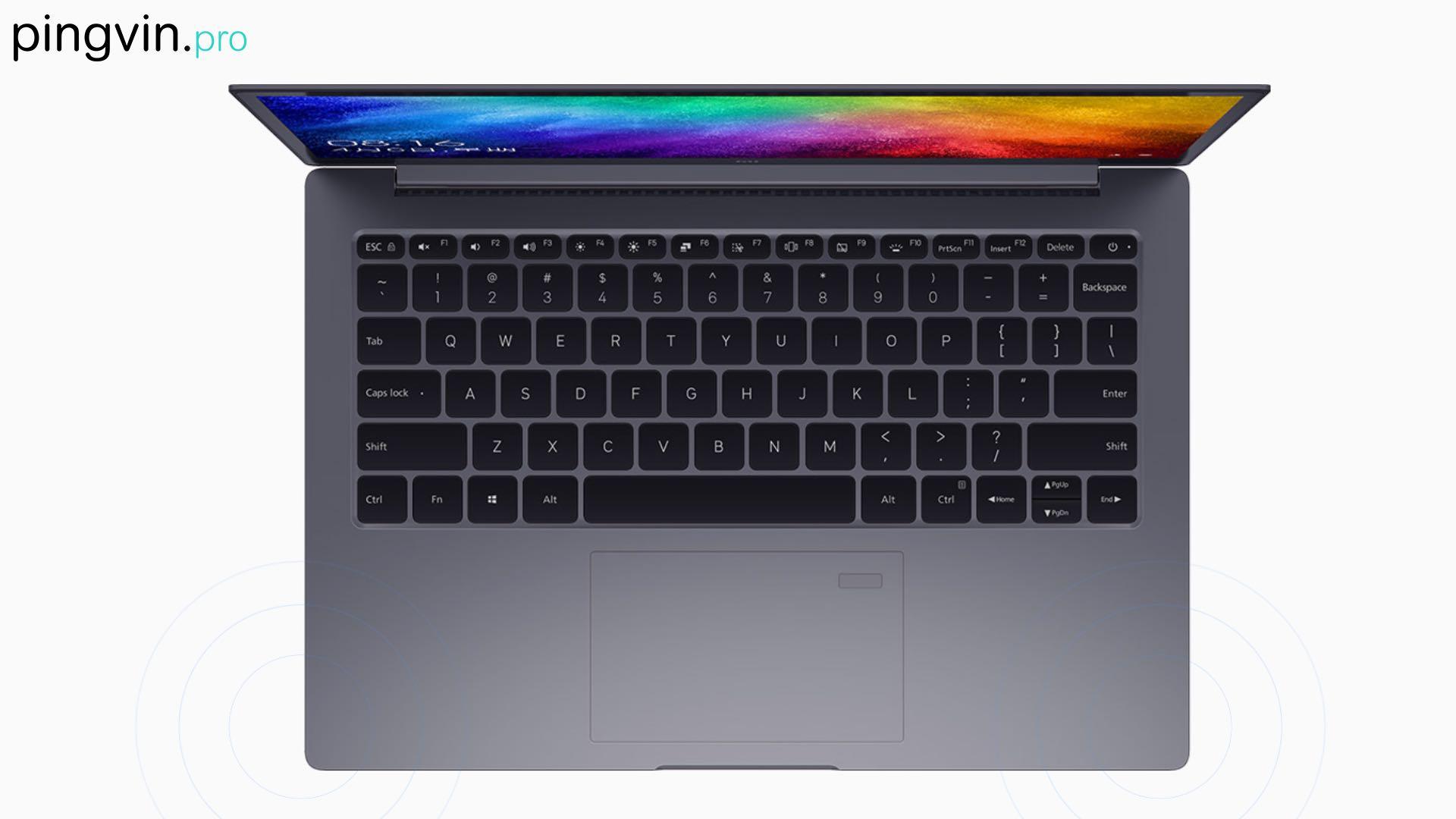 Xiaomi Mi NoteBook Air 13 2018