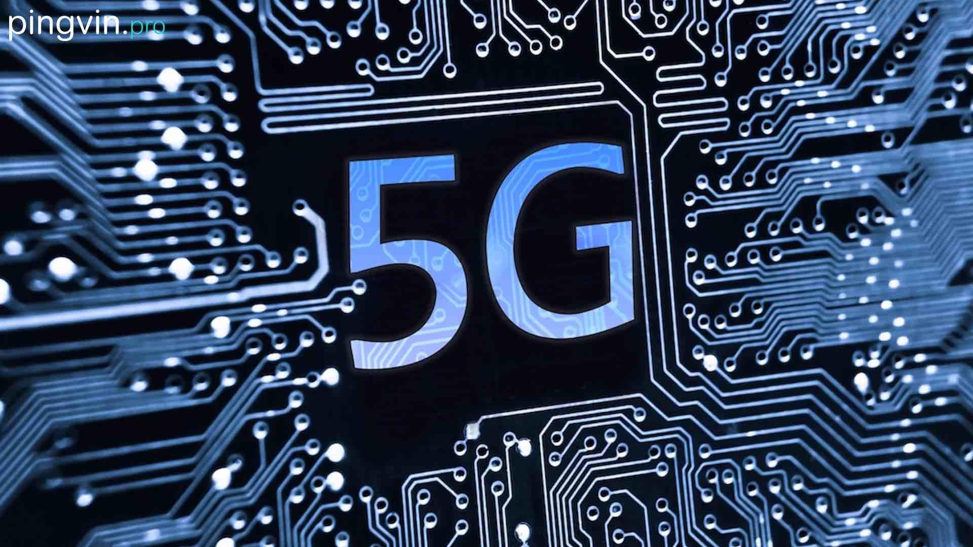 Huawei представив легку базову станцію 5G