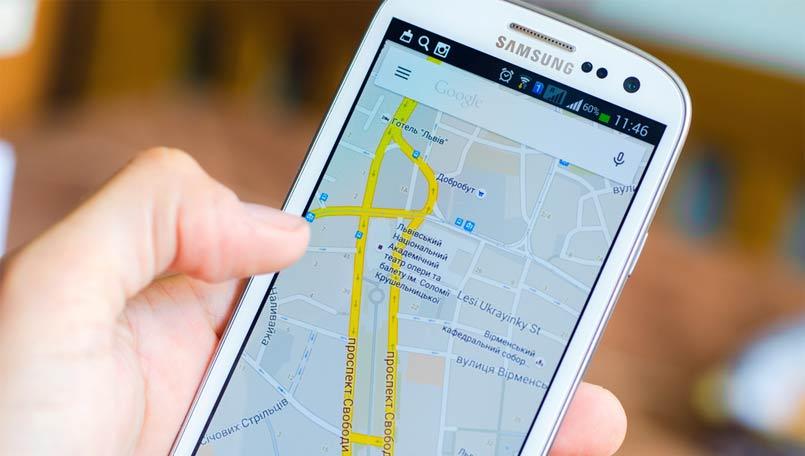 Шахраї навчилися розводити людей за допомогою Google Карт