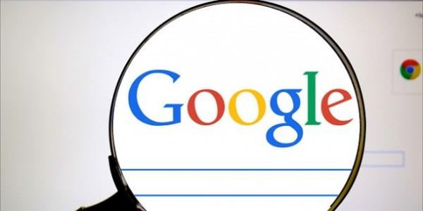 Google експерементує з якорями