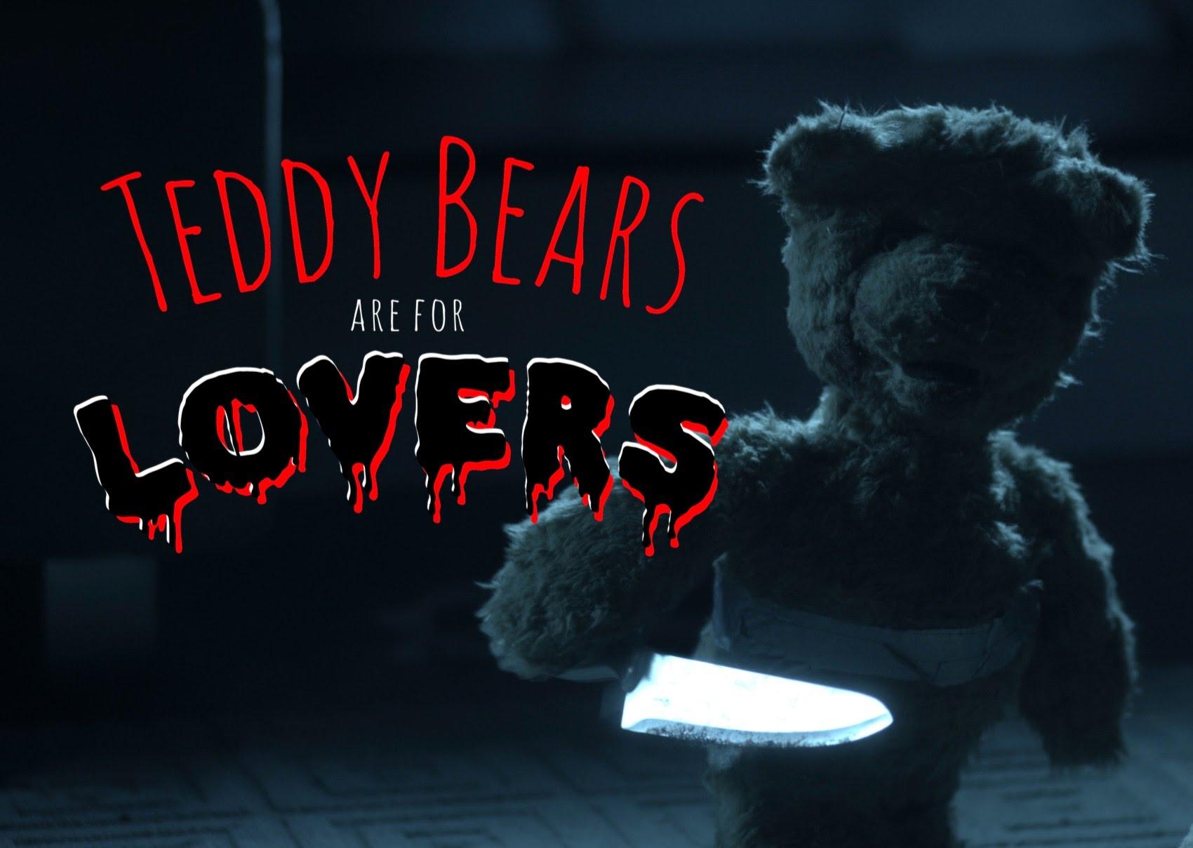 «Плюшеві ведмедики тільки для закоханих»