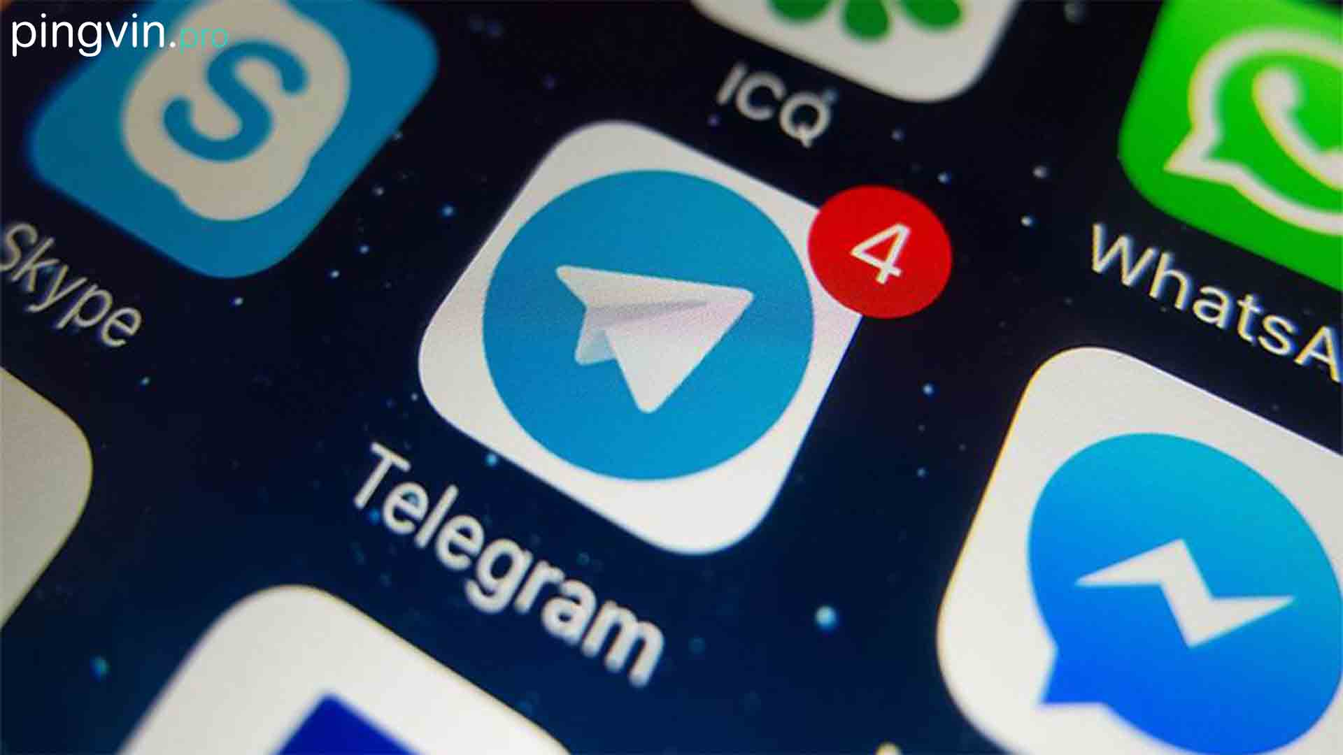 Telegram / чат-бот