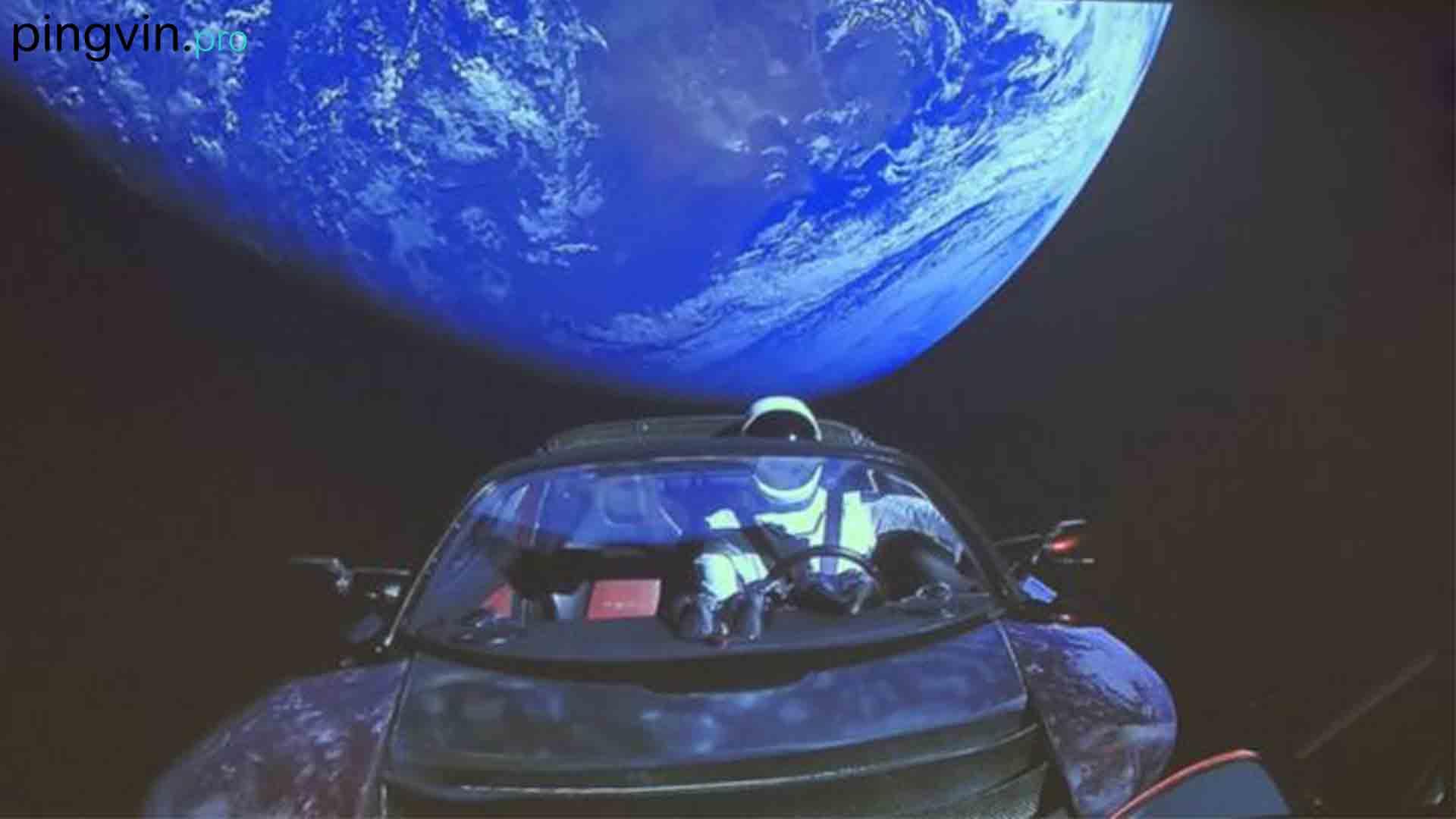 Технопис Tesla