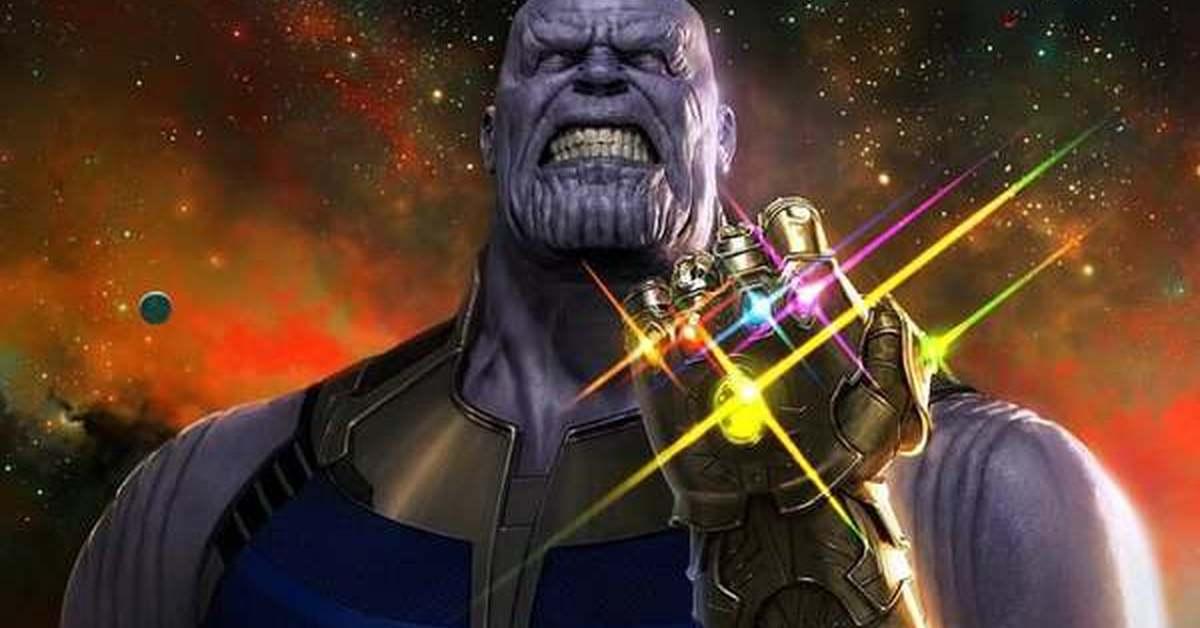 Хронометраж супергероїки «Війна нескінченності»