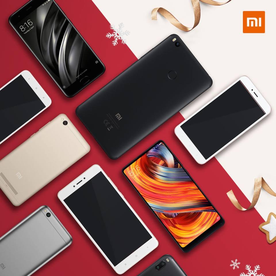 Xiaomi - MIUI 10