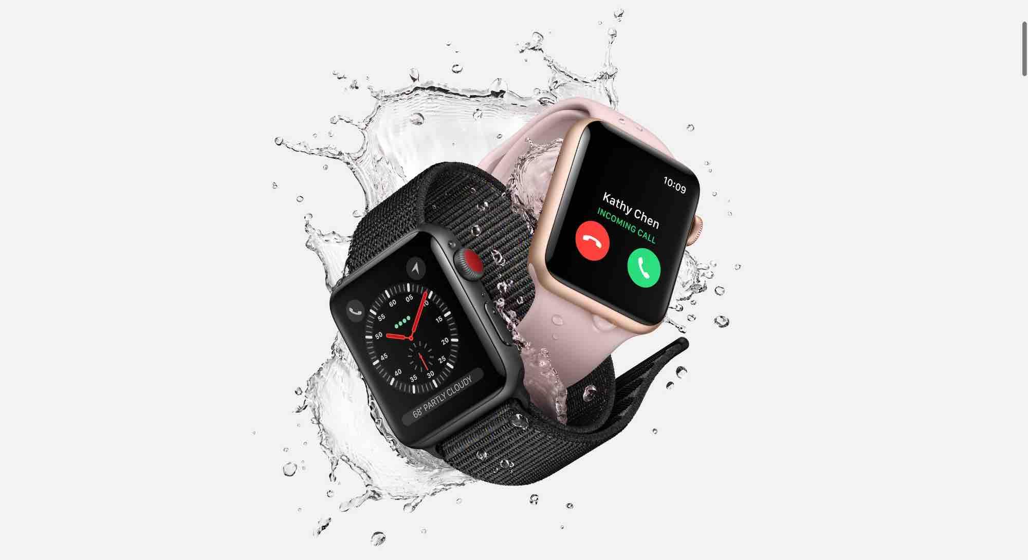Apple може відмовитись від випуску Apple Watch 5