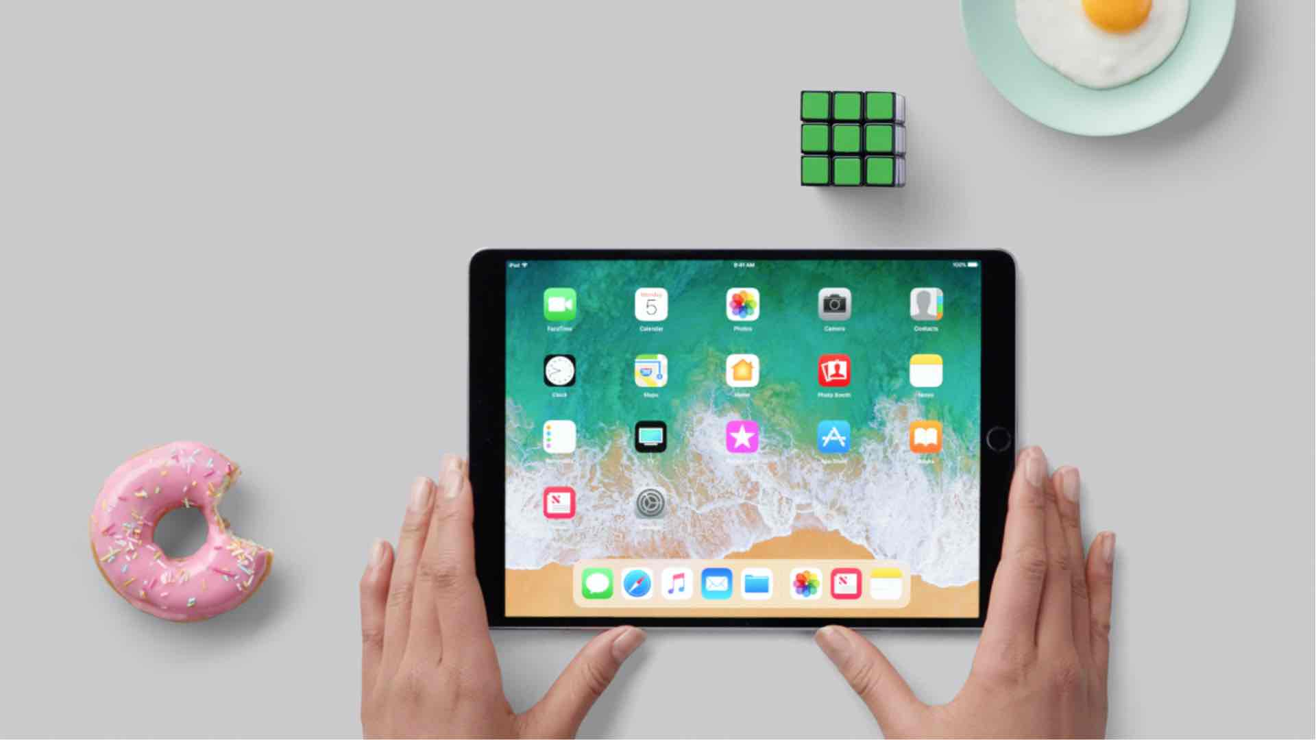 В мережі зафіксували пристрій на iOS 13