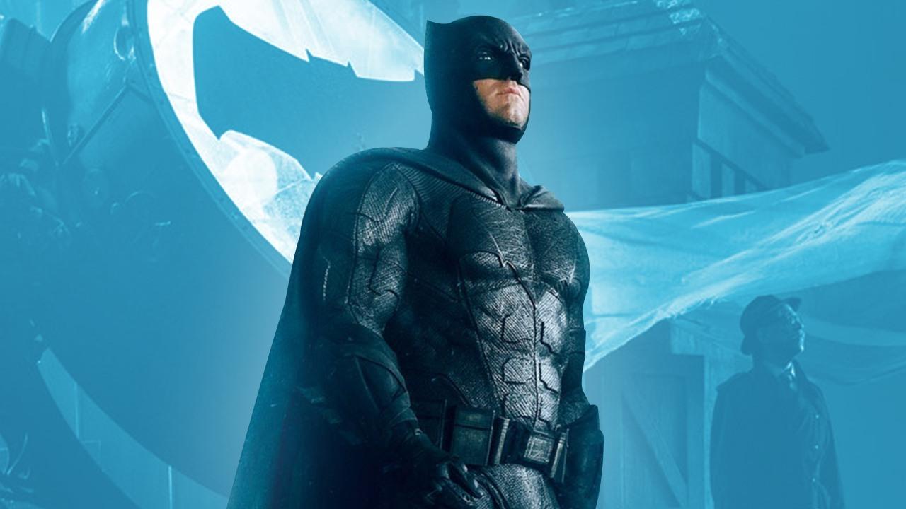 Метт Рівз обіцяє нового Бетмена
