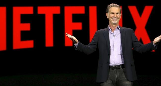 Фінансовий директор Netflix Девід Веллс