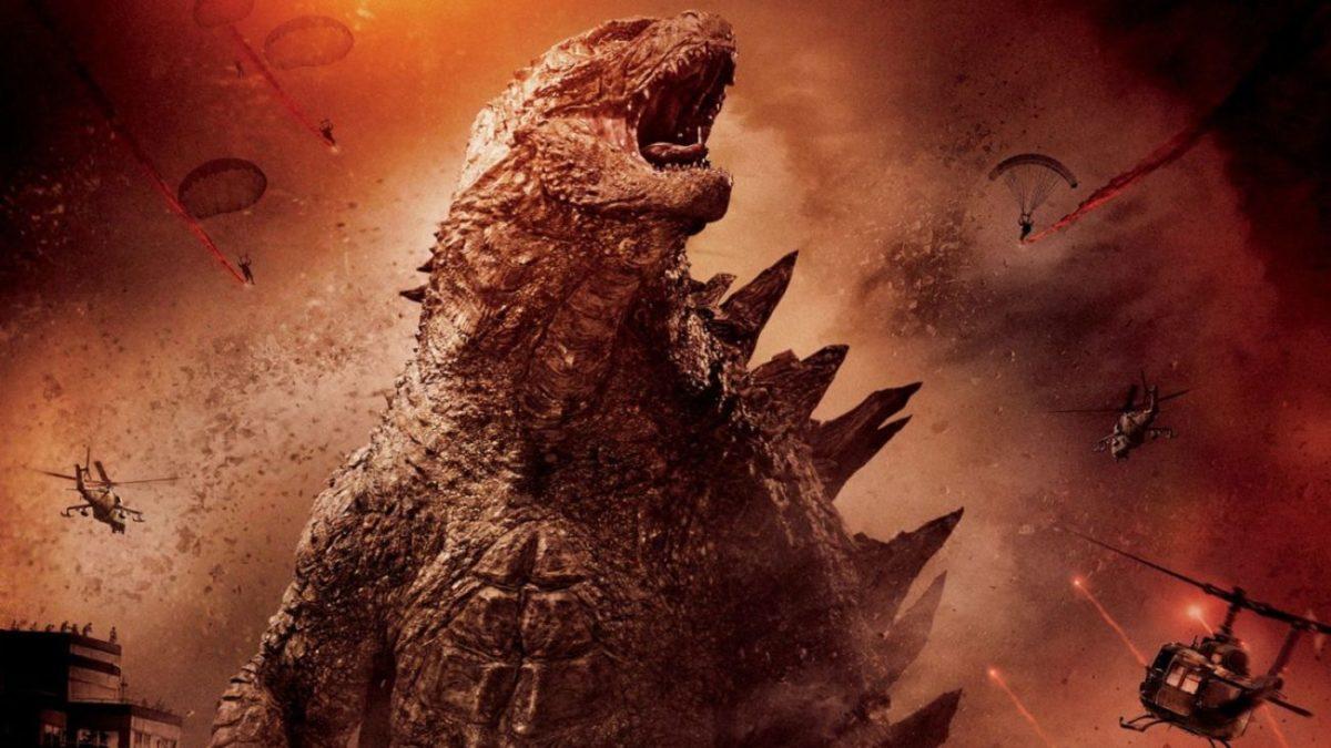 Трейлер монстр-муві «Ґодзілла: Король монстрів»