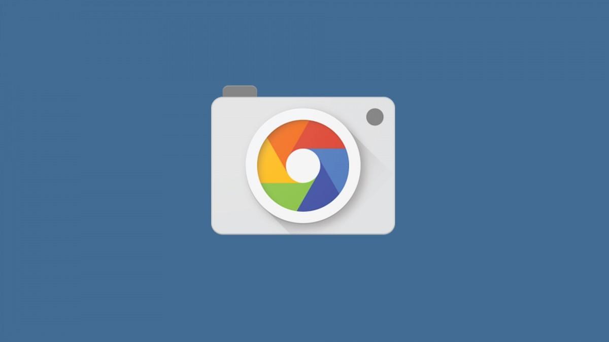 Google Camera 7.4